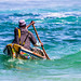 Senegal Daily Scenes: Go Fishing