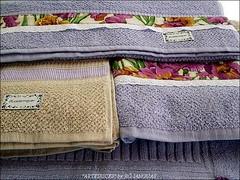 """TTBP_ORQUIDEAS (""""ARTEIRICES"""" By R IANGUAS) Tags: shower orquideas presentes lilas toalhas fuxicos customizao jogosdetoalhas jogosdebanho"""