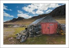 Skye barn (Sean Reidy Photography) Tags: skye landscape scotland seanreidy