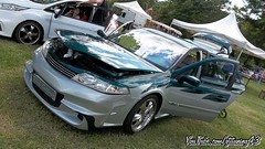 RENAULT LAGUNA (gti-tuning-43) Tags: renault laguna tuning tuned modified modded meeting show expo aurecsurloire 2016 cars auto automobile voiture