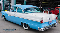 1955 Ford (Mark O'Grady - Proudly Serving Millions of Viewers) Tags: auto automobile car classic classicautomobilephotography photographs photography photos transportation ford fordmotorcompany fomoco 1955 outdoor vehicle goodguys goodguysppgnationals