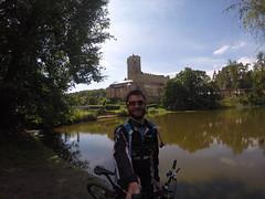 G0643803 (Tom Vymazal) Tags: goprohero4 gopro hero4 hory esk republika rozhledna vyhldka skly skaln msto prachovsk panoramata stezky jn hrad kost trosky cyklovlet pamtky