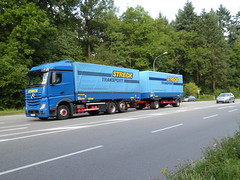 MB Actros 2545 (thomaslion1208) Tags: lkw mb actros mercedes camion truck transport truckspotter
