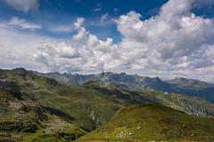 Auf dem Weg Richtung Versettla u. Madrisella (thunderbird-72) Tags: sterreich sommer gaschurn austria vorarlberg berge montafon verwallgruppe silvretta alpen versettla at