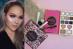 Too Faced Palette Collaboration With Nikkietutorials For Fall | Whats Inside? https://t.co/QxctI5SL2a (contourandhighlighting) Tags: make up contour highlighting cosmetics skincare kardashian