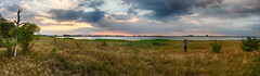 Landscape photography (diwan) Tags: germany deutschland brandenburg gemeinde havelaue glpersee place naturpark wolken clouds sonnenuntergang sundown outdoor roundabout panoramix panorama stitch ptgui perspective colors farben light threesingleshots lightroom google nikcollection plugins hdrefexpro2 hdr highdynamicrangeimage canoneos650d canon eos 2016 geotagged geo:lon=12247385 geo:lat=52733186