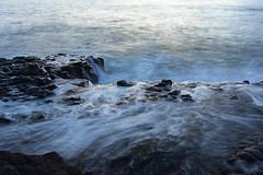 IMG_0434 (michael pham 15) Tags: landscape sea natural rock water wave ocean outdoor sport seashore silky
