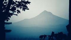 Mountain (Oh Kaye) Tags: odc mountain mthood fromrockybutte portland oregon