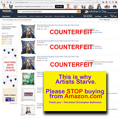 Amazon-copyright-infringment-deceptive-counterfeit-products-dont-buy (artistsagainstamazon) Tags: amazon counterfeitproducts counterfeits knockoffs copyrightinfringement jeffbezos chinesesellers intellectualproperty amazoncom counterfeitgoods counterfeit amazonpillows amazoniphonecases amazonshowercurtains amazonelectronics starvingartists amazontshirts amazonsucks