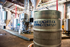 First Magnitude Brewing-21 (richyasparro) Tags: brewing beer magnitude firstmagnitude brewery fmbrewing keg ipa