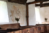 Disserth, Radnorshire (Vitrearum (Allan Barton)) Tags: disserth radnorshire church medieval boxpews georgianwoodwork royalarms