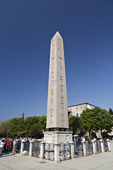 The Obelisk of Theodosius, Istanbul (chrisdingsdale) Tags: antique architecture art byzantine carving column egypt famousplace hieroglyphics history istanbul journey majestic marble obelisk ottomanempire peopletraveling sultanahmetdistrict symbol tourism travel traveldestinations turkey monument old past stone tourist traditionalculture