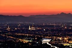 Tramontorimaggio (Filippo Manzini) Tags: notte parseggio notturno luci