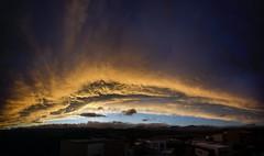 Amanecer (Jos M. Arboleda) Tags: panorama nube amanecer sunrise salidadelsol dia popayn colombia canon eos 5d markiii ef1740mmf4lusm jose arboleda josmarboledac