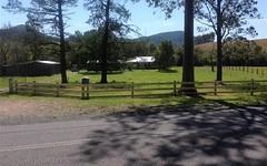 1700 Booral Rd, Girvan NSW