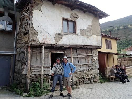 Brod, Kosovo