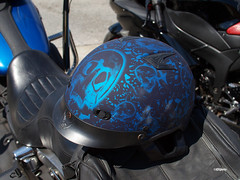 160424_33_Bikefest (AgentADQ) Tags: leesburg bikefest 2016 florida motorcycle festival harleydavidson helmet