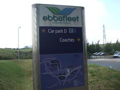 Ebbsfleet International Station Map Sign. (DesiroDan) Tags: highspeed1 ebbsfleetinternationalstation eurostar southeasternhighspeed southeastern railwaystationsintheuk