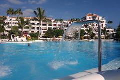 Playa de las Amricas: Parque Santiago IV (JdRweb) Tags: parquesantiago playadelasamericas sonydscrx100 tenerife