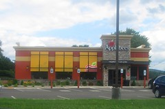 Applebee's (Random Retail) Tags: sayre pa 2015 store applebees restaurant