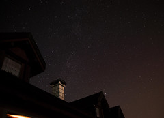 Stars - Asiago (diego.zerbin94) Tags: stars asiago nikon d3100 sigma 18250 night