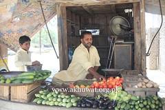 Vegetable stall in Sukkur (Akhuwat BPP) Tags: sukkur pakistan interest free loans microfinance entrepreneurship pakhtoon ordinary people small business akhuwat