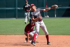 Fall Ball - Sept 17-42 (Rhett Jefferson) Tags: arkansasrazorbackbaseball hunterwilson mattburch