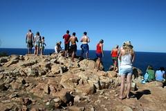 Fraser Island ---- IMG_6047 (harry de haan) Tags: harrydehaan fraserisland seq qld queensland australia ocean sea beach lookout