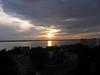Sunset over Lake Siutghiol in Mamaia resort, Romania (cod_gabriel) Tags: mamaia siutghiol sunset apus asfinţit lake lac lakesiutghiol laculsiutghiol resort summerresort statiune staţiune dobrogea dobruja dobrudja romania roumanie românia seaside lakeside seasideresort lakesideresort