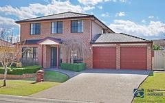 5 Turbott Avenue, Harrington Park NSW