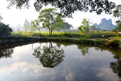 Guilin (jmboyer) Tags: chi0663 guilin chine china asie asia travel voyage guangxizhuangzuzizhiqu jmboyer shanxi guangxi reflection yahoo go imagesgoogle photoyahoo photogo lonely gettyimages picture nationalgeographie lijiang yulongriver lonelyplanet getty images shanghai
