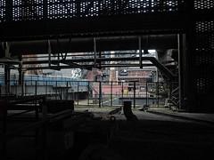 Abandoned (WrldVoyagr) Tags: hochofen blastfurnace deutschland gx7 500px photowalk duisburg germany panasonic lumix landschaftsparknord nordrheinwestfalen de