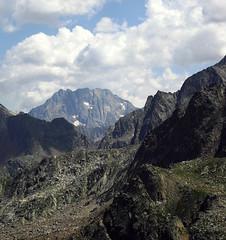 (94) (Mark Konick) Tags: italy italie italia italien france francia frankreich alpen alpes alpi alps backpacking bergsee bergtour bergwandern bivouac gebirge hiking lac lago lake markkonick montagnes mountains nathaliedeligeon randonne trekking wandern bouquetin ibex cabramonts stambecco steinbock chamois camoscio gamuza rebeco gams gmse gemse gmsbock gemsbock vacas khe mucche vacche cows cascade chutedeau waterfall wasserfall cascata cascada saltodeagua