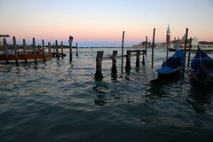 San Giorgio Maggiore Sunset (peter_a_hopwood) Tags: venice sangiorgiomaggiore italy sunset summer 2016 sony a99