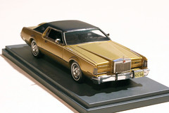 Lincoln MK.IV '73 (yannick1981) Tags: lincoln mkiv neo limited american excellence 143 1973