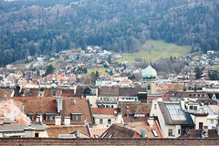 Roofs - Die Dcher von Bregenz (macplatti) Tags: bregenz vorarlberg austria aut