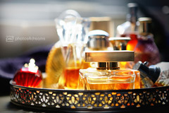 scent (photos4dreams) Tags: dollshouse23092016p4d perfume parfum duft light licht glas glass photos4dreams p4d photos4dreamz stilleben tabletopphotography stillife scent