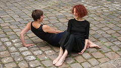 (roland_travelingue) Tags: barefootdance urbandance dancefeet dirtyfeet dirtysoles streetdance
