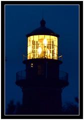 DSC_1709 Assateague light in portrait mode with border (tbullipoo) Tags: assateague lighthouse