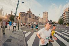 2016-09-25 08.33.55 (Atrapa tu foto) Tags: 8mm espaa europa europe maratondezaragoza saragossa spain xmaratnciudaddezaragoza zaragoza ateltismo atletics carrera corredores deporte fisheye marathon maraton maratn ojodepez runners running sport aragon es