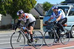 Coast to Coast 2013 026 (KiwiMunted) Tags: christchurch cycling saturday competitor coasttocoast broughamst 2013