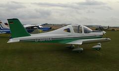 D-MPHX Tecnam P-96 Golf c/n (eLaReF) Tags: cn golf tecnam p96 dmphx