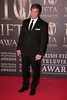 Kean Egan at Irish Film and Television Awards 2013 at the Convention Centre Dublin