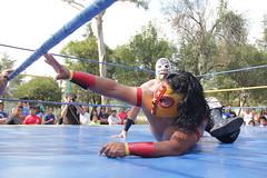 IMG_8209 (Black Terry Jr) Tags: ray wrestling mendoza juniors lucha libre mascaras uwa villanos villano kortiz kaving