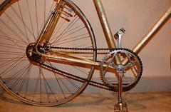 Legnano Roma 1947 (coventryeagle48) Tags: roma bicycle italia decal corsa 1001 campagnolo legnano