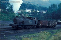 M001-04166.jpg (Colin Garratt) Tags: uk railroad industry wales train countryside industrial tank britain country engine railway steam vale glamorgan british locomotive welsh coal kilmarnock no1 wagons colliery merthyr ncb aberfan andrewbarclay