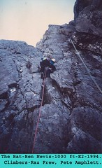 Kinloss 1992 - 1994 0158 (RAFMRA) Tags: by ul sefton jimm kinloss mountainrescue 19921994 rafmountainrescue sunsh rafmrs rafmra wwwrafmountainrescuecom