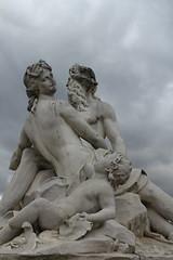 (Xenia Varelas) Tags: paris france louvre toureiffel gallerieslafayette obelisque arcedetriomphe augusterodin camilleclaudel