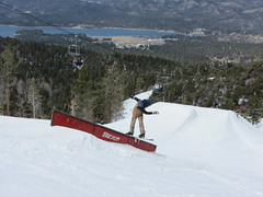 Bear Mountain 3-3-13