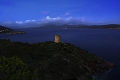 Dragunara (Giovanni Paddeu) Tags: mountain torre land scape cala alghero capocaccia dragunara tramariglio giovannipaddeu